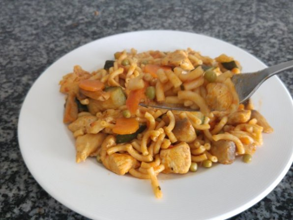 recetasbellas-fideua-pollo-21jun2016-33